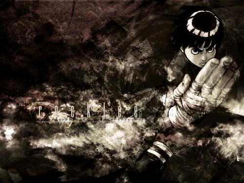 Masashi Kishimoto, Studio Pierrot, Naruto, Rock Lee Wallpaper
