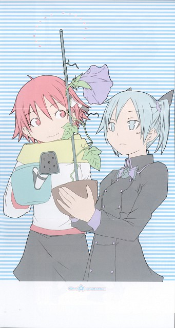 Suzuhito Yasuda, Toei Animation, God Family, Meme Kamiyama, Tenko Kamiyama