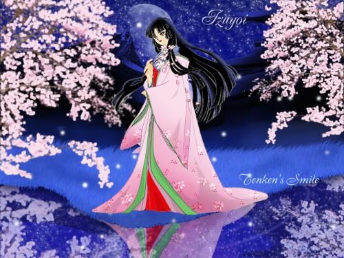 Rumiko Takahashi, Inuyasha, Izayoi (Inuyasha), Member Art
