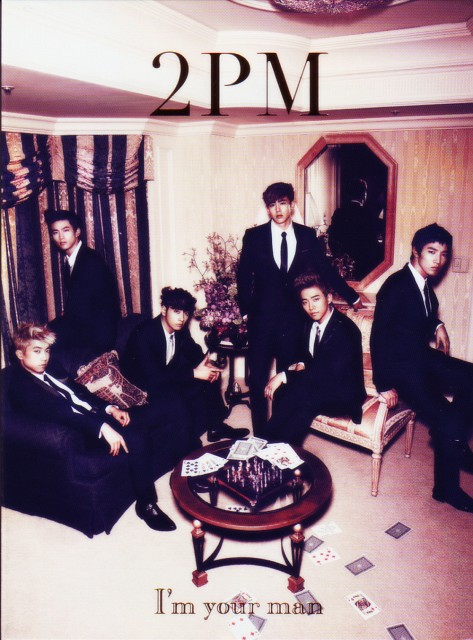 Junsu, Junho, 2PM, Wooyoung, Taecyeon