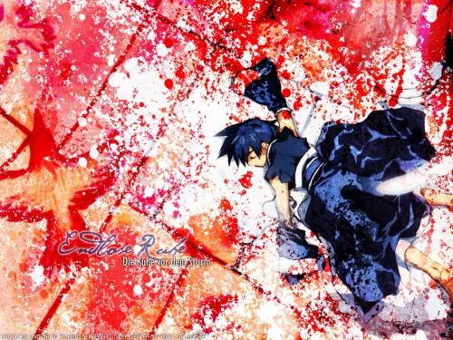 Yukiru Sugisaki, Lagoon Engine, Sakis Snow Herzgil Lagoonaria Wallpaper