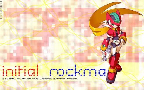 Capcom, Marvel vs Capcom 3, MegaMan, Zero (MegaMan), Roll Caskett Wallpaper