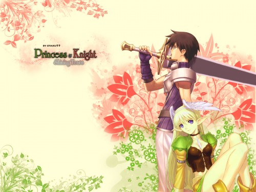 Tony Taka, Shining Tears, Xion (Shining Tears), Elwing Wallpaper