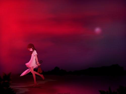 Kubo Tite, Studio Pierrot, Bleach, Rukia Kuchiki Wallpaper