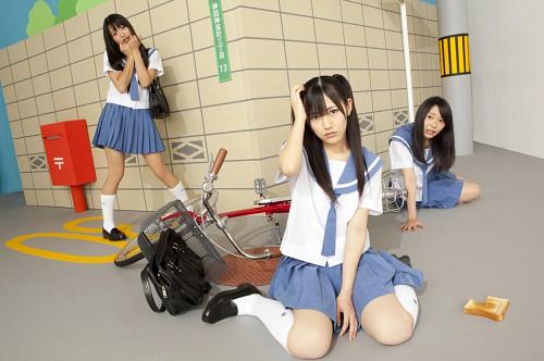 Rie Kitahara, Rino Sashihara, AKB48, Mayu Watanabe