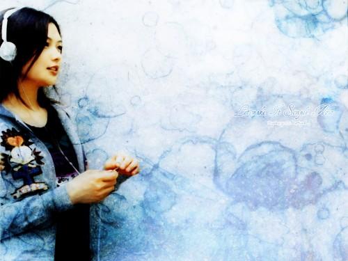YUI Wallpaper