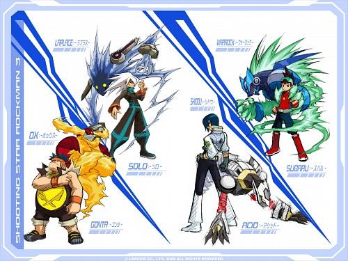 Keiji Inafune, Capcom, MegaMan, Subaru Hoshikawa, Taurus Fire