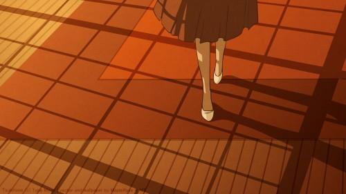 TYPE-MOON, Shingetsutan Tsukihime Wallpaper