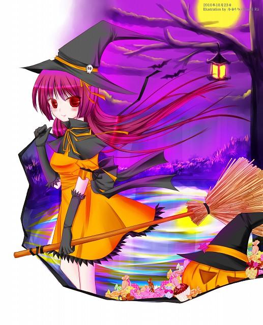 Hisuri Rii, Member Art