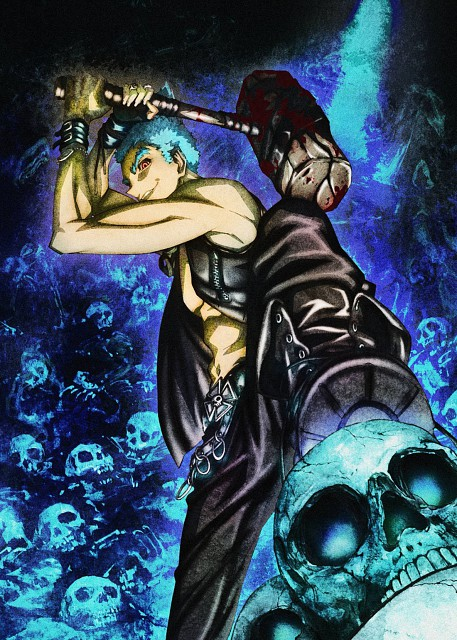 Ryu Fujisaki, Daume, Corpse Demon, Tatsumi