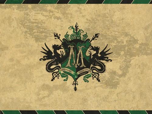 Harry Potter, Doujinshi Wallpaper