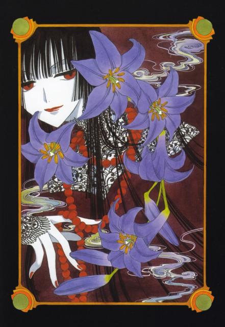 CLAMP, xxxHOLiC, Yuuko Ichihara