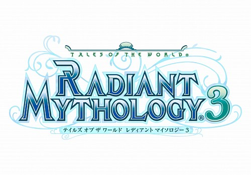 Namco, Tales Of The World: Radiant Mythology 3, Official Digital Art
