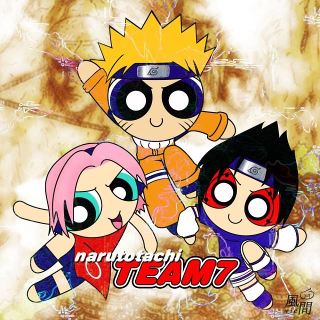 Studio Pierrot, Naruto, Sasuke Uchiha, Sakura Haruno, Naruto Uzumaki