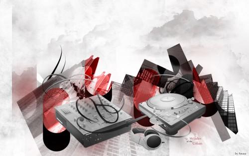 Member Art, Original, Vector Art Wallpaper