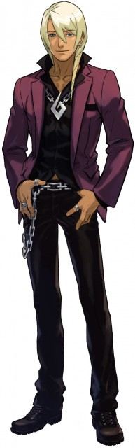 Capcom, Ace Attorney, Klavier Gavin