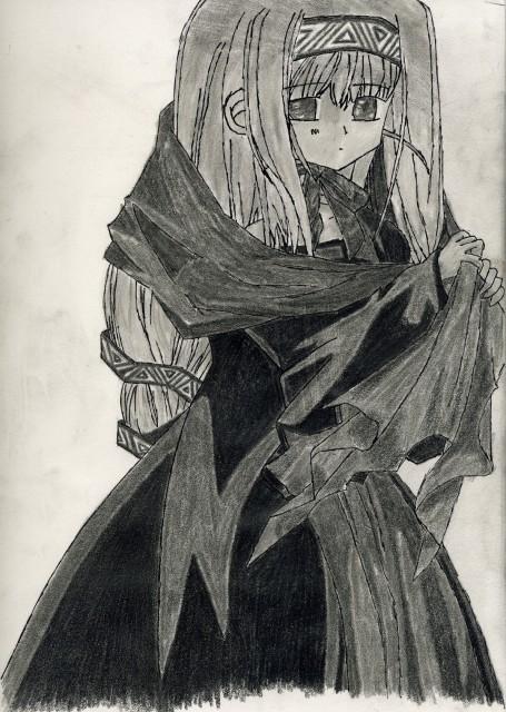 Mayumi Azuma, Xebec, Erementar Gerad, Reverie Metherlence, Member Art