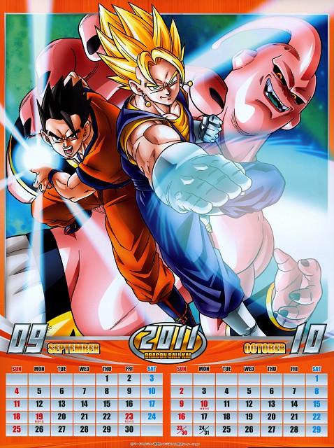 Akira Toriyama, Toei Animation, Dragon Ball, Buu, Son Gohan