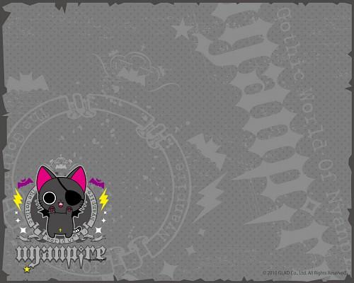Gonzo, Nyanpire the Animation, Nyanpire
