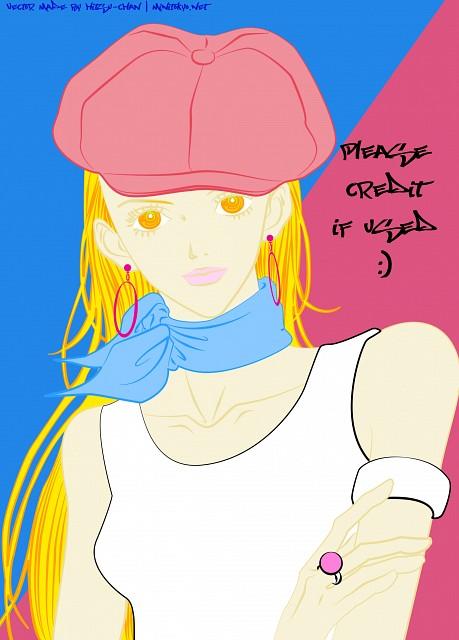 Ai Yazawa, Madhouse, Paradise Kiss, Yukari Hayasaka, Vector Art