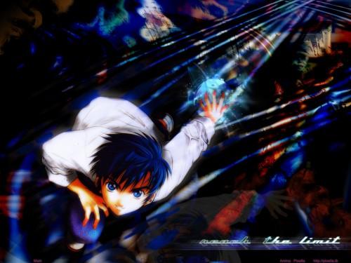 Yukiru Sugisaki, Sunrise (Studio), Brain Powered, Yu Isami Wallpaper