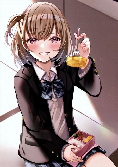 Sakura Hiyori, Kimi ni Furetai. 3, Air Comiket, Comic Market, Doujinshi