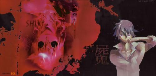 Ryu Fujisaki, Daume, Corpse Demon, Abel (Corpse Demon), Natsuno Yuuki