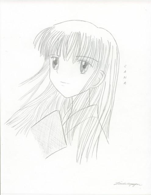 Miho Obana, Kodomo no Omocha, Sana Kurata, Member Art