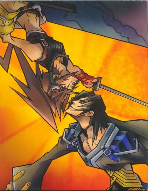 Square Enix, Brave Fencer Musashi
