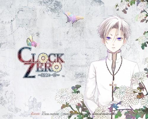 Nagaoka, Idea Factory, Clock Zero, Madoka Hanabusa