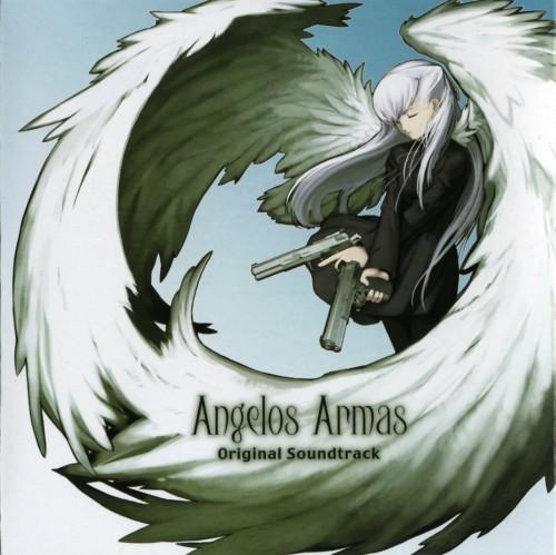 Higashiguchi Chuuou, Nitro+, Angelos Armas