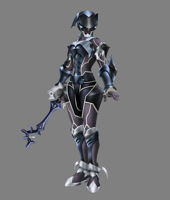 Square Enix, Kingdom Hearts, Aqua (Kingdom Hearts)