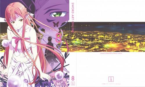 Abec, Shingo Adachi, A-1 Pictures, Sword Art Online, Nobuyuki Sugou