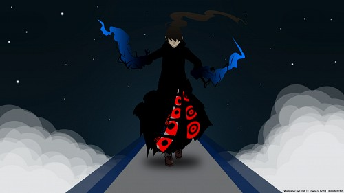 Siu, Tower of God, Baam Wallpaper