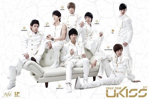 Kevin (U-Kiss), Eli, Kiseop, Alexander (U-Kiss), Dongho