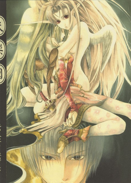 Final Fantasy VI: Baroque Esper Terra - Minitokyo  Final Fantasy V...