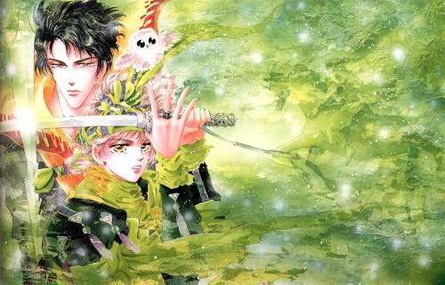Yumi Tamura, KSS, Legend of Basara, Shuri, Shinbashi
