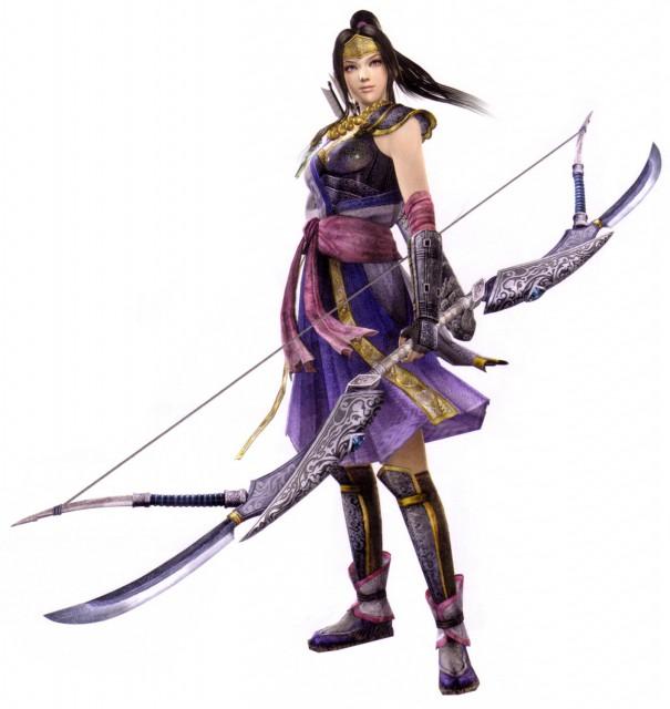 Download Game Warriors Orochi 3 Psp: Sengoku Musou: Ina