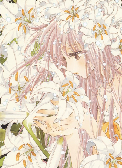 CLAMP, Madhouse, Kobato, Kobato. Illustration&Memories, Kobato Hanato