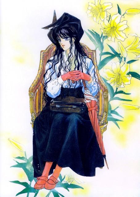 Su Lan You, Fire King, Li Ying