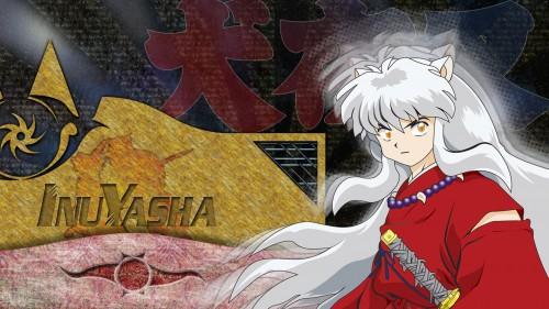Rumiko Takahashi, Inuyasha, Inuyasha (Character) Wallpaper