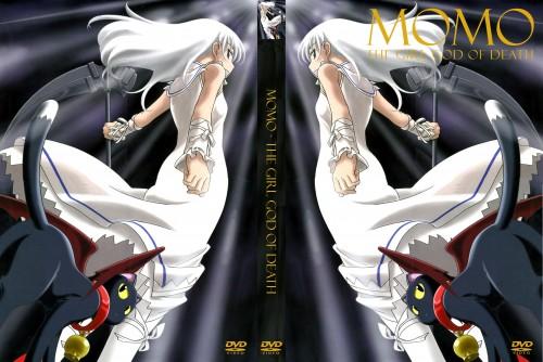Group TAC, Shinigami no Ballad, Daniel, Momo (Shinigami no Ballad), DVD Cover