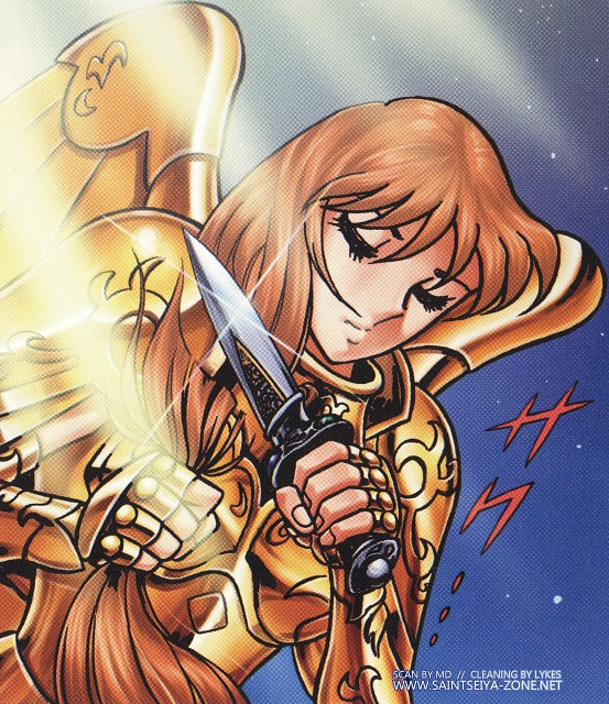 Saint Seiya: Next Dimension: Next Dimension Saori 2