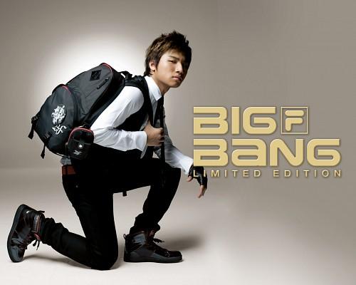 BIGBANG, Daesung