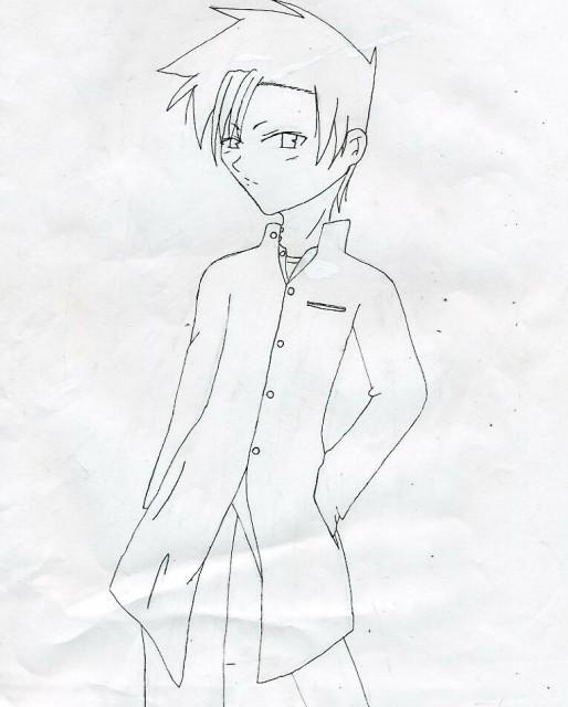 Peacemaker Kurogane, Member Art