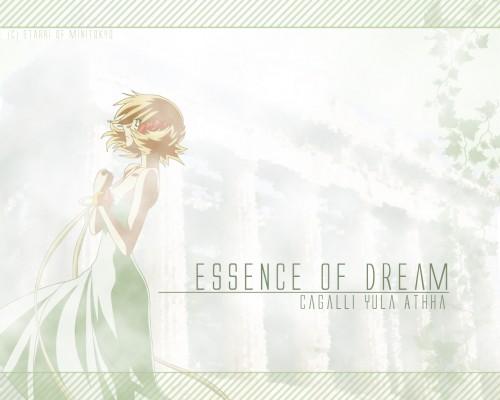 Sunrise (Studio), Mobile Suit Gundam SEED Destiny, Cagalli Yula Athha Wallpaper