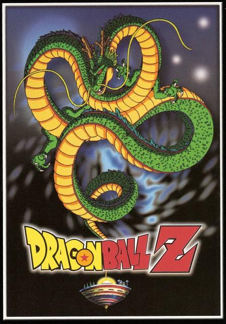 Akira Toriyama, Toei Animation, Dragon Ball, Shenlong