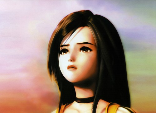Square Enix, Final Fantasy IX Visual Arts Collection, Final Fantasy IX, Garnet Til Alexandros XVII