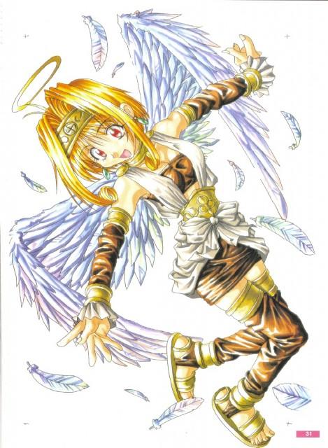 Douji Shiki, Colorful Wind