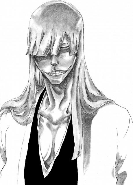 Kubo Tite, Studio Pierrot, Bleach, Shinji Hirako, Member Art